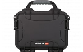 Nanuk 9041001 Nanuk Case w/FOAM Black
