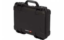Nanuk 9101001 Nanuk Case w/FOAM Black