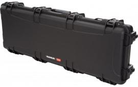 Nanuk 9901001 Nanuk Case w/FOAM Black