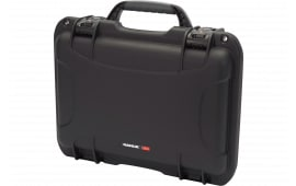 Nanuk 9231001 Nanuk Case w/FOAM Black
