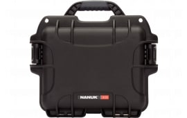 Nanuk 9081001 Nanuk Case w/FOAM Black