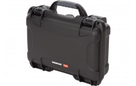 Nanuk 9091001 Nanuk Case w/FOAM Black