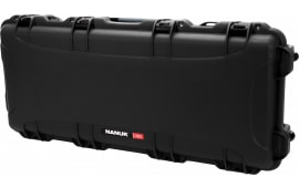 Nanuk 9851001 Nanuk Case w/FOAM Black