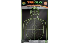 TruGlo TG13A12 Splatter Target Handgun