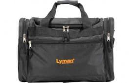 Lyman 7837830 Handgun Range Bag