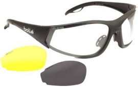 Bolle 40136 Rogue Tactical Safety Glasses Kit