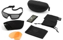 Revision Military 4-0750-0209 Shadowstrike Ballistic Sunglasses Deluxe Kit