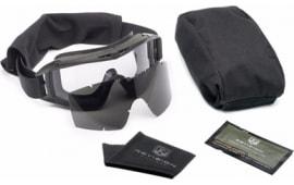 Revision Military 4-0309-0221 Desert Locust Goggle U.S. Miltary Kit