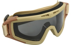 Revision Military 4-0309-0501 Desert Locust Goggle Basic Kit