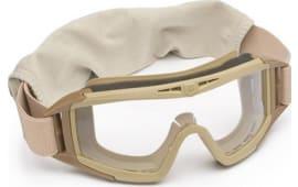 Revision Military 4-0309-0521 Desert Locust Goggle Basic Kit