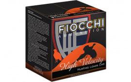 """Fiocchi 283HV8 High VEL 1OZ 3"""" - 25sh Box"""