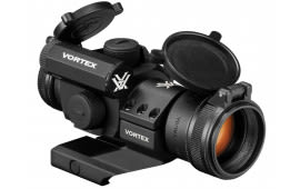 Vortex Optics Strikefire II 4 MOA 1x30mm Red/Green Dot Sight - SF-RG-501