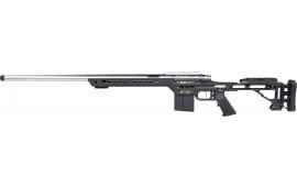 MasterPiece Arms 65PRCPMR-RH-BLK 6.5PRC PMR Black w/POL BA 26