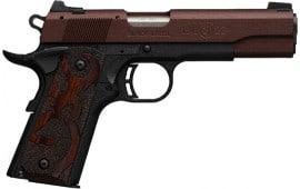 Browning 051-865490 1911 22 Black Label 4.25 Bronze
