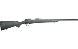 "Bergara B14L501 B-14 Ridge .30-06 SPR 24"" MATTE/GRAY SYN. Threaded"