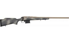 Bergara BPR21-308F Premier Approach .308 WIN SAND/CAMO Fiberglass