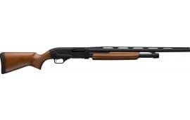 "Winchester 512367390 SUPER-X Youth Pump 12GA 3"" 24""VR INV+3 Black Walnut Shotgun"
