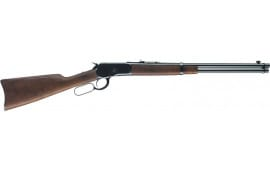 "Winchester 434177124 1892 Carbine .44RM 20"" Blued Walnut"