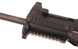 """Heckler and Koch 701445A5 USC Rifle 16.5"""" BBL 10rd Black"""