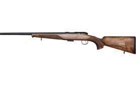 "Steyr Mannlicher 700611A0 Zephyr II Rifle 19.7"" 5rd MANNOX/WALNUT"