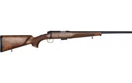 """Steyr Mannlicher 700631A0 Zephyr II Rifle 19.7"""" TB 5rd MANNOX/WALNUT"""