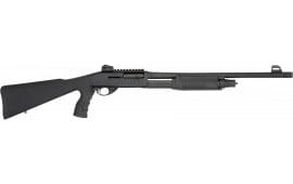 """TriStar 25120 TEC-12 Semi-Auto/Pump 20"""" 3"""" Tactical Shotgun"""