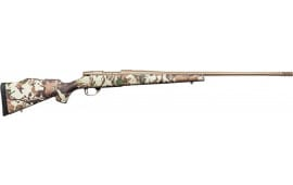 Weatherby VFN257WR8B Vanguard First Lite 257 WBY