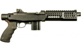 "Hi-Point ILMM30IMP M30 Pistol .30 Carbine 7.5"" 10rd Black Sage Chassis"