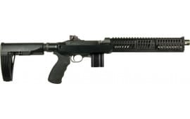 "Hi-Point ILMM30P M30 Pistol .30 Carbine 12"" 10rd Sage Chassis w/BRAKE"