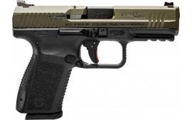 Century Arms HG3899GNCANIK TP9SF Elite S OD Green