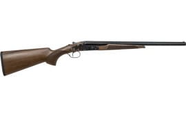 "CZ USA 06417 Sharptail Coach 20"" 12GA Fixed CYL/CYL"