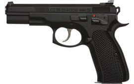 CZ USA 91762 75 Shadow Tact II 4.6""