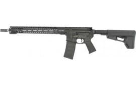 "Stag Arms STAG800001 15 3G Elite 18"" 30rd 16.5"" M-LOK Black"