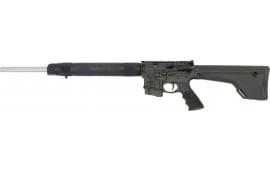 "Stag Arms STAG800003L 15L Varminter 6.8SPC 20"" Heavy Barrel 10rd Black Left Hand"