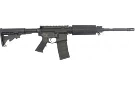 """Stag Arms STAG800004L 15L ORC Magpul 16"""" 30rd Magpul Black Left Hand"""