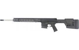 """Stag Arms SA800111 10 24"""" 10rd M-LOK Black"""
