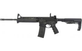 """Stag Arms STAG580014 15 Minimalist 16"""" 30rd MFT M-LOK Black"""