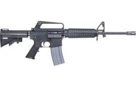 """Troy Industries SCAR-GU5-16BT-00 Carbine GUU-5/P (.223) 16"""" 30rd Retro Style"""
