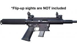 "TNW Firearms PXCPLT0009BK Aero Survival Pistol 8"" 33rd Black"