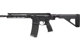 "Daniel Defense 02-128-16550 DEF Pistol V7P w/BRACE 10.3"" 32rd Black LAW"