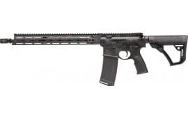"Daniel Defense 0212802957047 DEF. M4 Carbine V7LW 16"" 32rd Rattlecan"