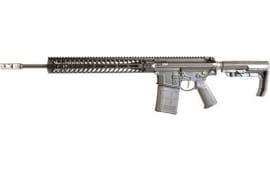 2A Armament XRC20SC15BLK1 Xanthos XLR20 6.5CREE 15 XSC MLK Anodize