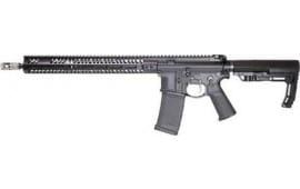 2A Armament BRC16PKM15BLK2 Balios Lite BLR16 G2 556MM 15 Keymod Black