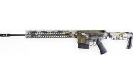 2A Armament XRC20SC15CAM2 Xanthos XLR20 6.5CREE 15 MLK Kuiu Camo Verde