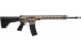 "Savage Arms 22939 MSR15 18"" Magpul Stock FDE Cerakote M-LGTH"