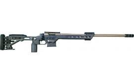 MasterPiece Arms MPA224BA BA Rifle