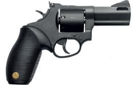 Taurus 2692031 6923B IC 38/357/9MM 3IN 7R Black Revolver