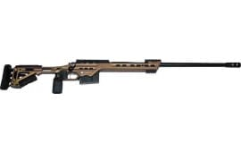"MasterPiece Arms MPA338BABB Bolt Action .338 Lapua 26"" Chassis Burnt Bronze"