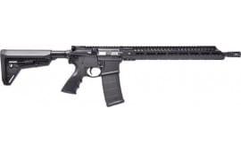 "Stag Arms STAG580024 15 Vrst S3 16"" 30rd M-LOK Black"