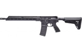 "Stag Arms STAG580024L 15L Vrst S3 16"" 30rd M-LOK Black Left Hand"